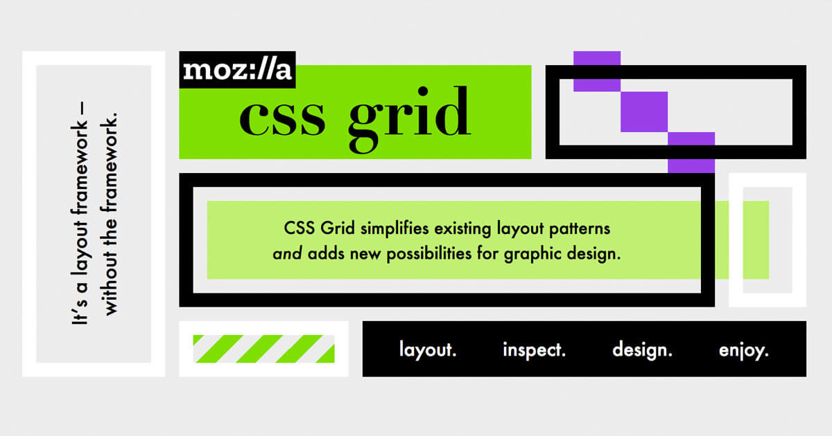 css grid tools by mozilla